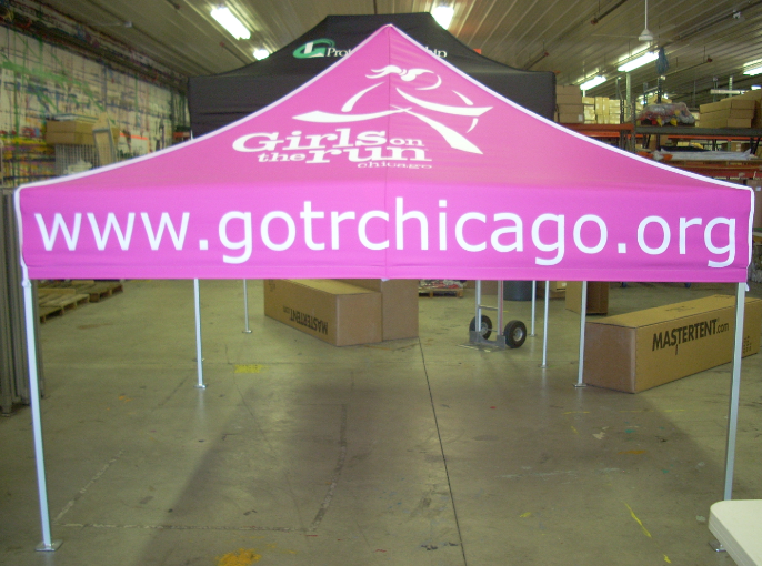 Girls on the Run Chicago