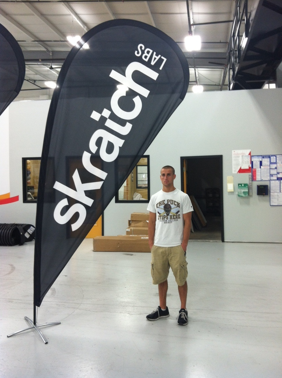 Skratch Labs DuraFly