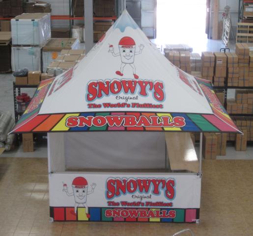 Snowy's
