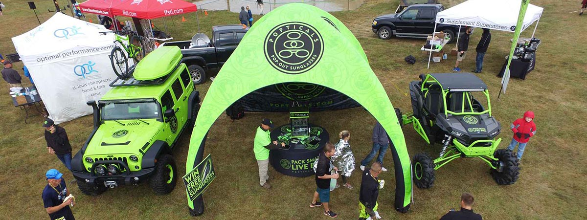 & TentCraft™ | Custom Tents | Pop Up Canopy Tents u0026 Signage