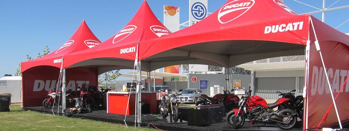 & TentCraft™ | Custom Tents | Pop Up Canopy Tents u0026 Signage