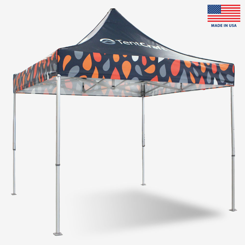 MONARCHTENT Pop-Up Tent | Heavy Duty Pop-Up Canopy Models