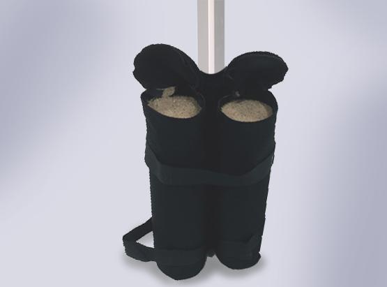 32 lb Sand Bag & Event Tent Weights | Pop Up Tent Accessories | TentCraft