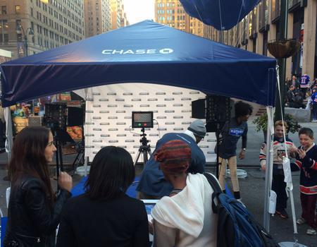 Chase Custom Event Tents