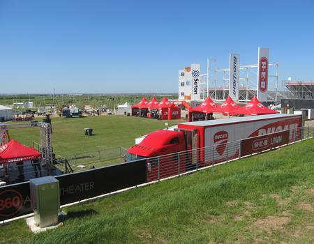 Ducati Race Activation