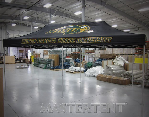 North Dakota State University - 10x20 MasterTent