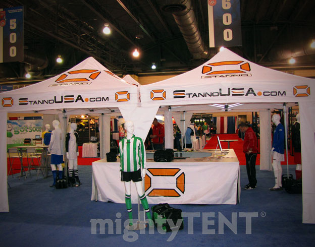 Stanno USA - 10x10 MightyTent