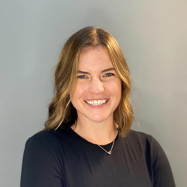 TentCraft employee image of Nicole Falkiewicz