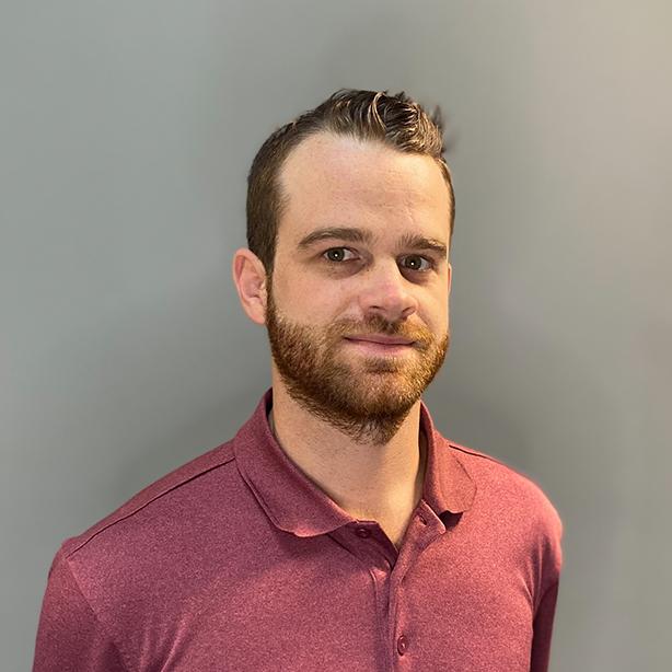 TentCraft employee image of Ryan Gemmell