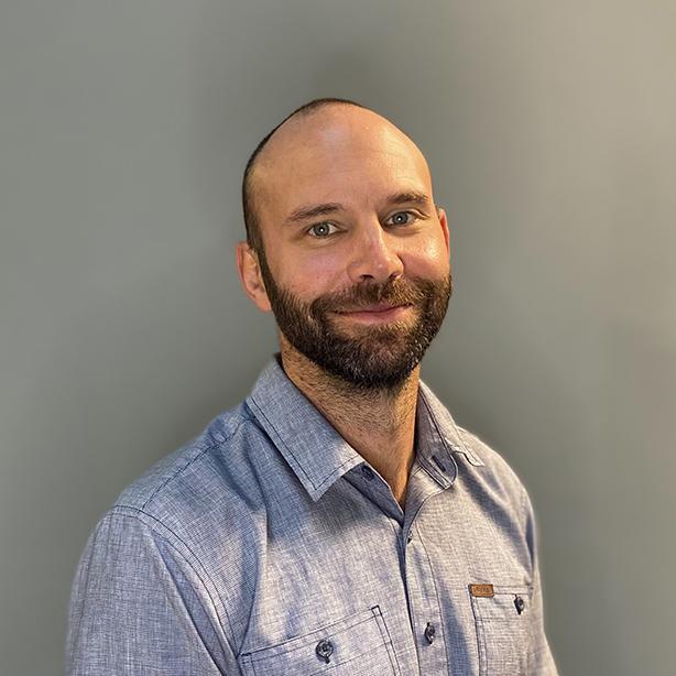 TentCraft employee image of Clint Martin