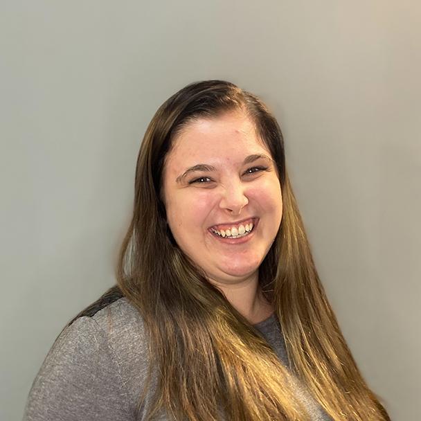 TentCraft employee image of Joyanna Nolf