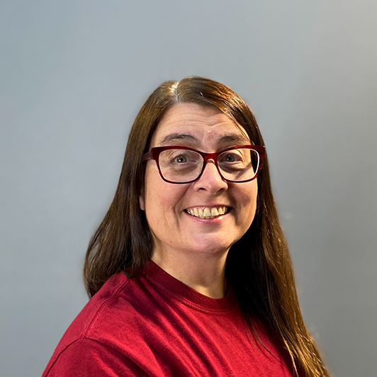 TentCraft employee image of Becky Underwood