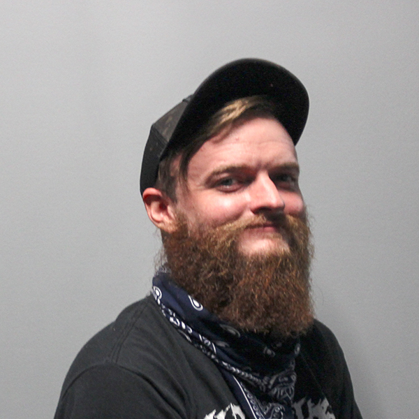 TentCraft employee image of Jeremy West