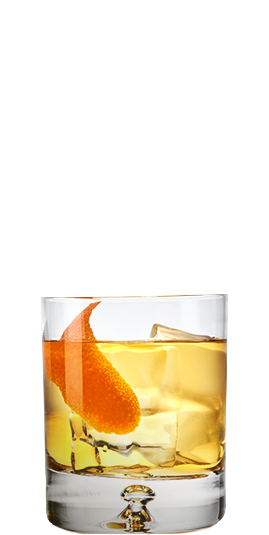 Camarena Old Fashioned