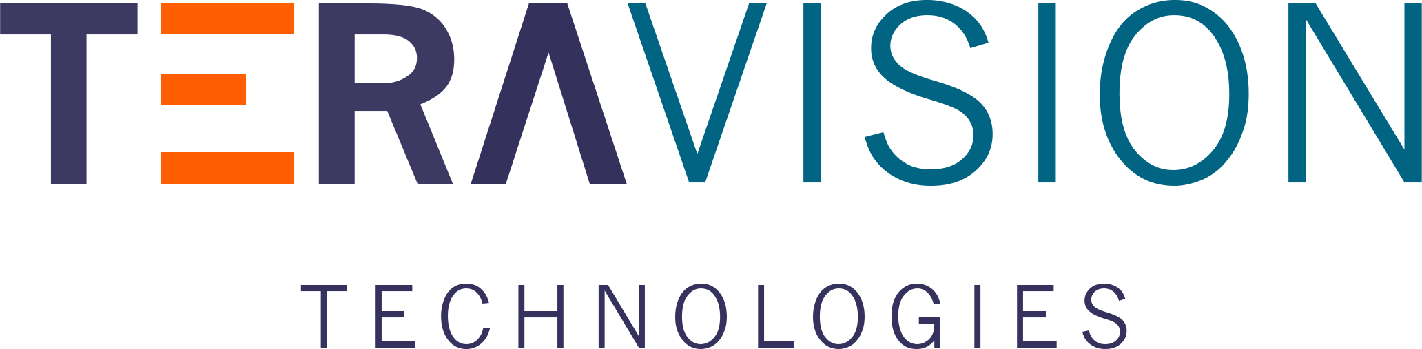 Teravision Technologies Logo - Nearshore Software Outsourcing
