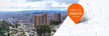 Teravision a Nearshore Software Development company opens a new center in Bogotá, Colombia