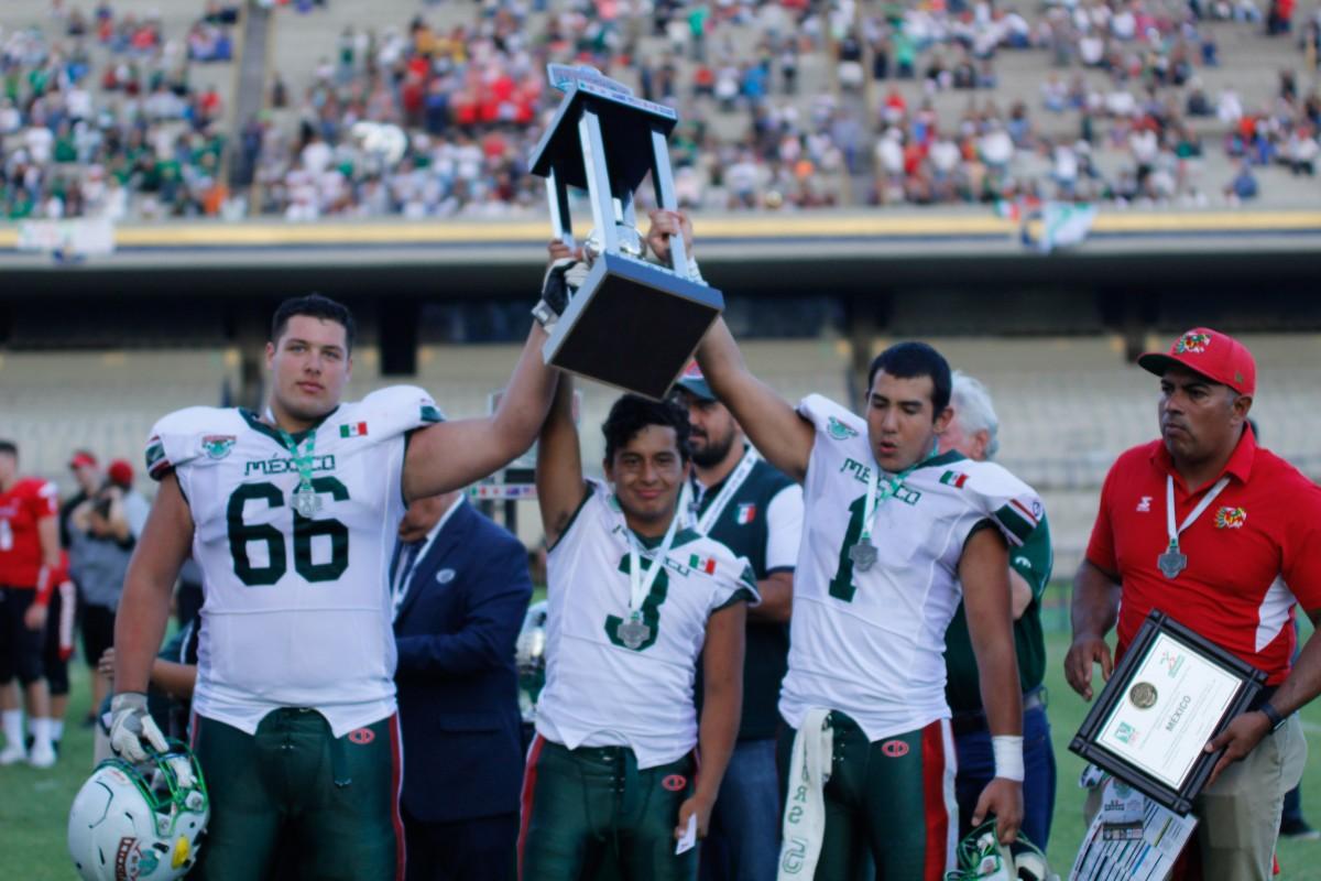 México subcampeón del Mundial U-19