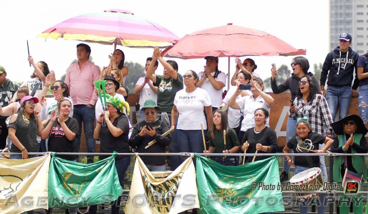Potros Salvajes UAEM cabalga por primera vez a la final en Intermedia
