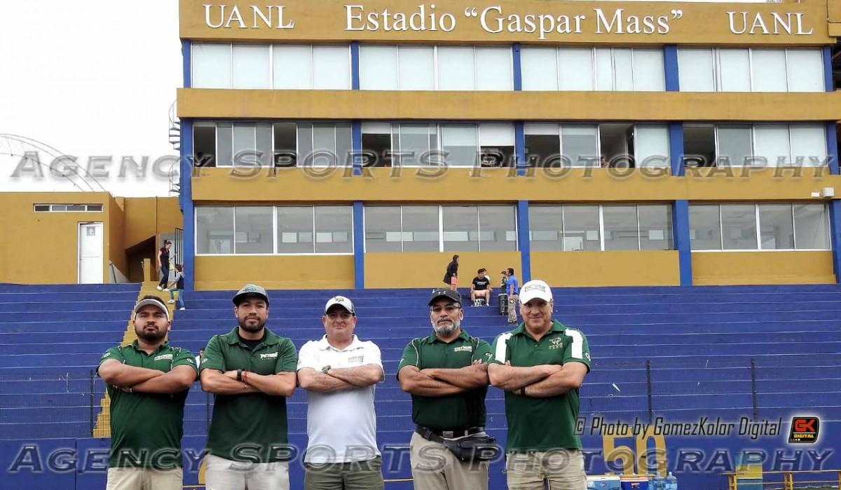 Séptimo título consecutivo para los Auténticos Tigres UANL en categoría Intermedia