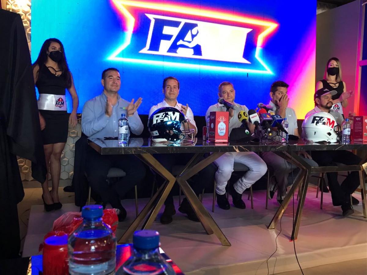 FAM firma un acuerdo histórico de patrocinio deportivo