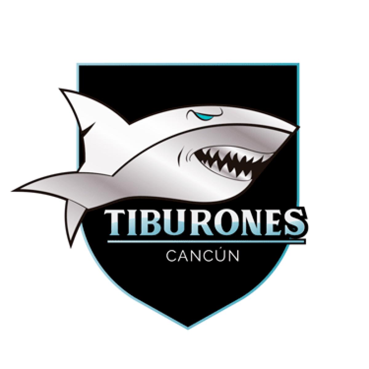 Tiburones Cancún FAM en pro de impulsar el futbol americano de la península