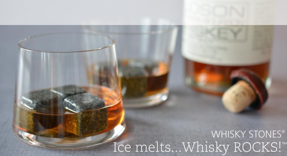 Whisky Stones®
