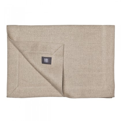 Cottage Linen Placemat - Flax