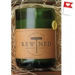 Chardonnay Candle by Rewined