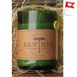 Pinot Grigio Candle by Rewined
