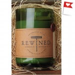 Pinot Noir Candle by Rewined