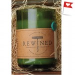 Sauvignon Blanc Candle by Rewined