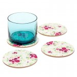 Fleurish Coasters