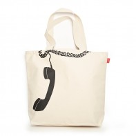 ICON Tote, Call Me
