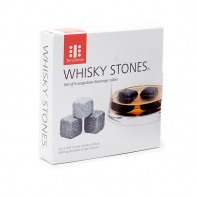 Whisky Stones® Beverage Cubes Set of 6