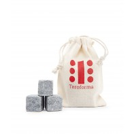Whisky Stones® Beverage Cubes | Set of 9