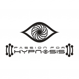 PASSION FOR HYPNOSIS LOGO WHITE