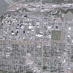 Uscities anchorage