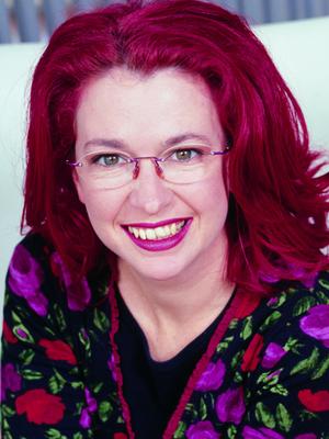 Yvonne Adele