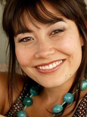 Anna Choy