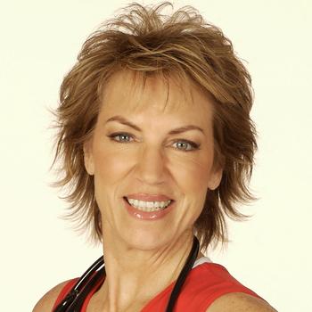 Dr. Pamela M. Peeke MD