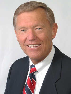 Dr. Barry Asmus