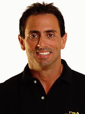 John Abdo, Physical Fitness