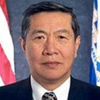 Dr. Henry Lee