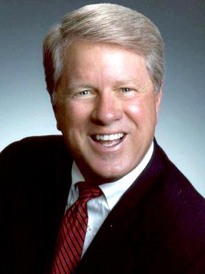 Patrick O'Dooley