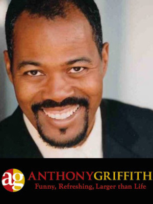 Anthony Griffith