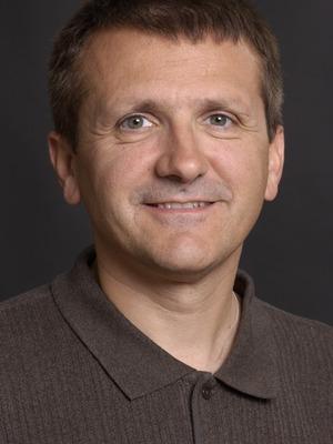 Dr. Christophe Morin