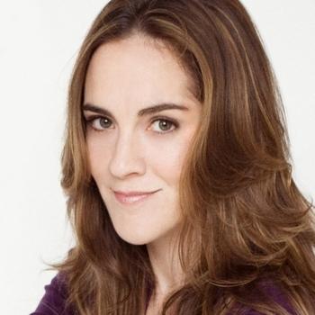 Amanda Little