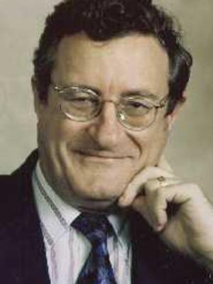 Peter Keen