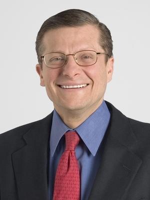 Dr. Michael Roizen
