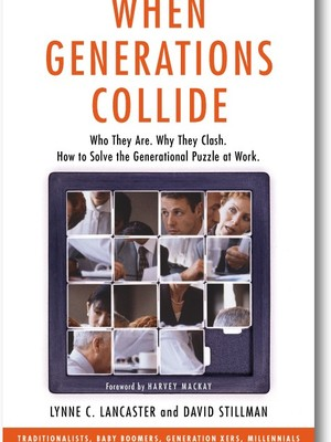 When Generations Collide by David & Jonah Stillman